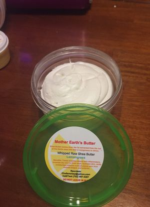 Health and Beauty Whipped Shea Butter for Sale in Las Vegas, NV