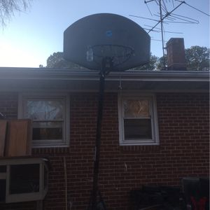 Basketball hoop for Sale in Durham, NC