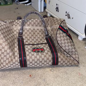 Gucci Duffle Bag for Sale in Frederick, MD