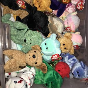 Beanie Babies for Sale in Salinas, CA