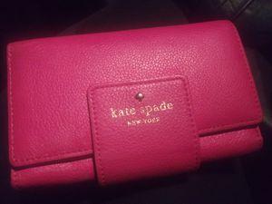 Kate Spade Wallet for Sale in Scottsdale, AZ