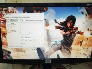 20 inches flat monitor for Sale in TWN N CNTRY, FL