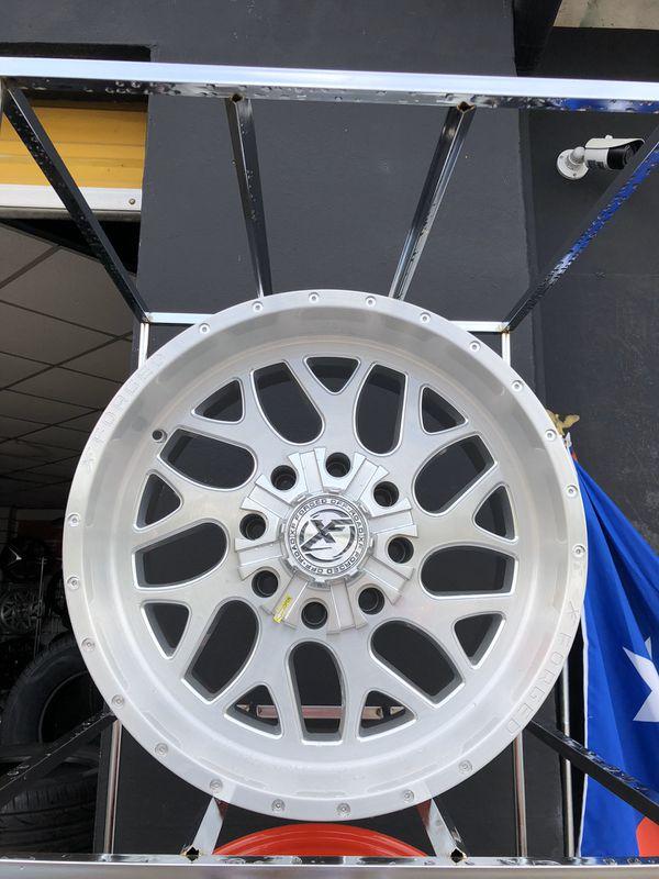 Rims & Tires cash/ finance $39 down 100 days cash price