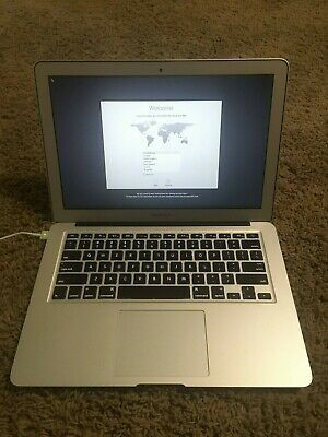 Apple MacBook Air 13 inch Laptop - (2015, Silver) for Sale in Miami, FL