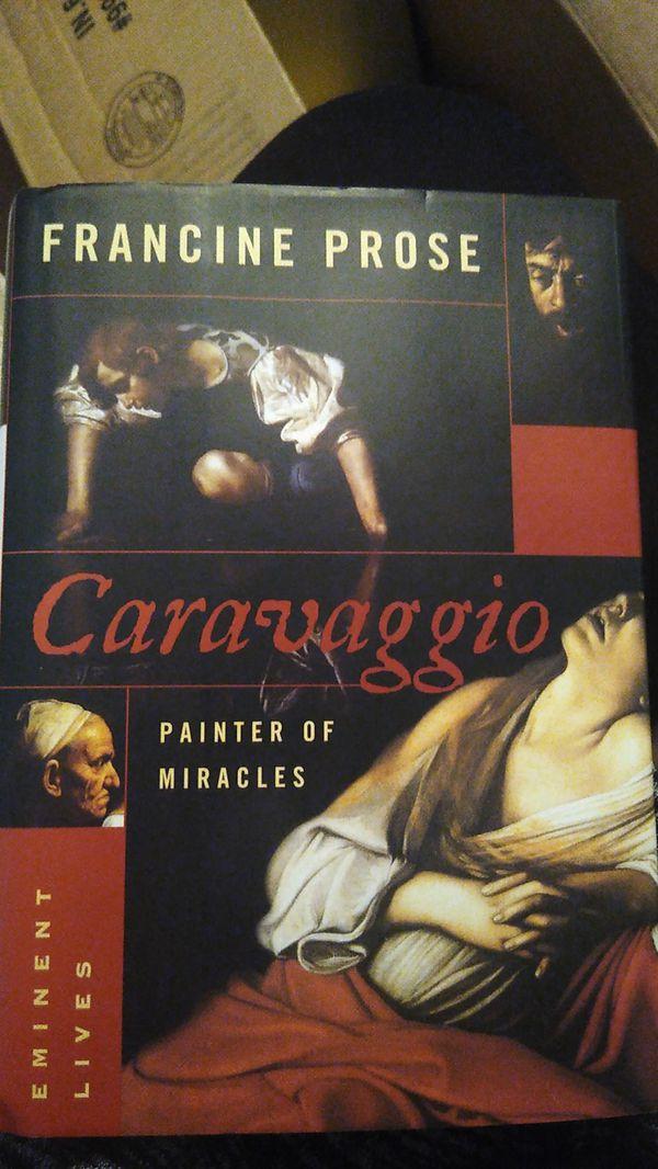 Francine prose book