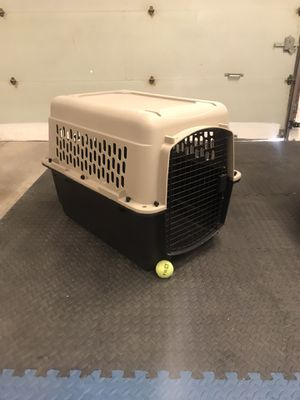 Dog crate and kennel for Sale in Beaverton, OR
