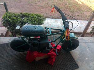 Mini motor bike for Sale in San Diego, CA