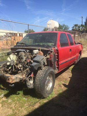 Chevy gmc Parts for Sale in Bakersfield, CA