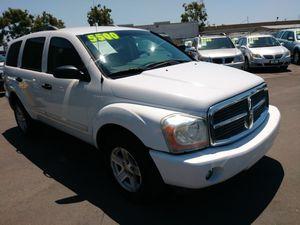 2005 Dodge Durango for Sale in Garden Grove, CA
