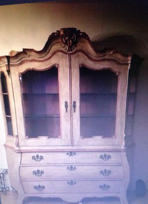 Antique armoire for Sale in Renton, WA