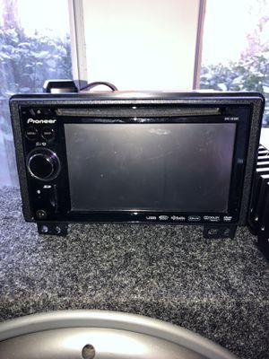 Pioneer Touchscreen radio for Sale in Manassas, VA
