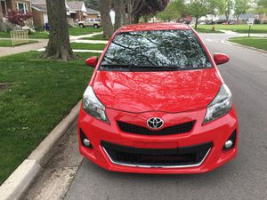 2014 Toyota Yaris SE for Sale in Lyons, IL