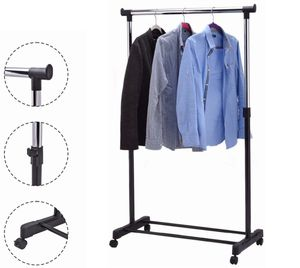 NEW Clothes Rack Closet Drying Garment Hanging for Bedroom Closet Storage area Backyard Dressing room for Sale in Las Vegas, NV