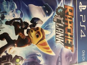 PS4 Ratchet & Clank for Sale in San Diego, CA