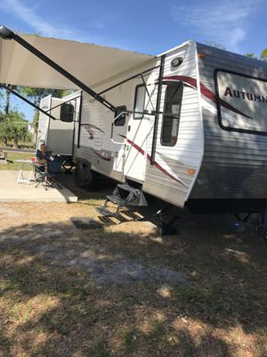 Travel Trailer for sale for Sale in Pembroke Pines, FL