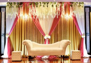 Stage Decor - Wedding - Engagement - Birthday - Sweet Sixteen - Baby Shower for Sale in Queens, NY