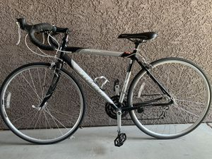 Specialized Sequoia Road Bike S/M Frame Size Fact Carbon for Sale in Las Vegas, NV