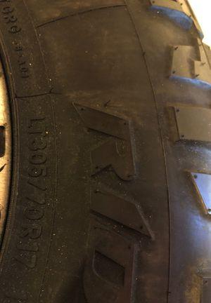 Four Chevy Silverado 250 for Sale in Waterbury, CT