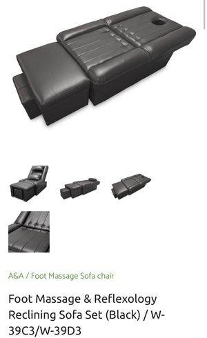 Massage Table/Bed. Thai Massage Bed. for Sale in Miami, FL