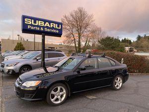 2008 Subaru Legacy Premium for Sale in Oregon City, OR