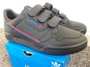Brand New Adidas Continental Strap Shoes Women's Size 7 for Sale in Rialto, CA