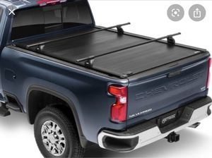 BRAND NEW RetraxPRO XR Retractable Truck Bed Tonneau Cover | T-80373 |( Fits 2015-20))Ford F-150 Super Crew & Super Cab 5.5ft Bed) for Sale in Miami, FL