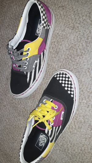 Brand new elimited edition/rare mens vans for Sale in Quincy, IL