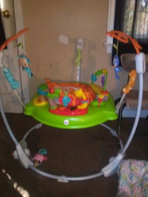Bouncer Baby Toy for Sale in Washington, DC