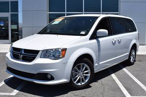 2019 Dodge Grand Caravan for Sale in Indio, CA