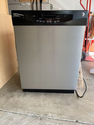 GE dishwasher for Sale in Worthington, OH