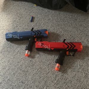 Nerf Guns: Rival XV-700 for Sale in Yonkers, NY