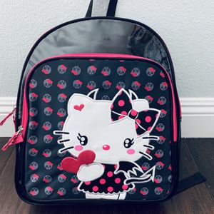 Brand new Hello Kitty school backpack for Sale in Chino Hills, CA