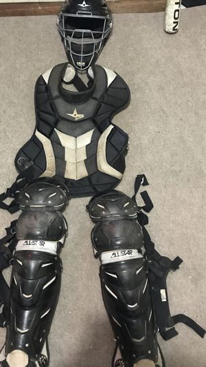 All stars catchers gear for Sale in Los Angeles, CA