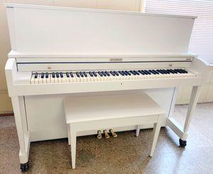 1995 model Fantastic sound Baldwin piano/include moving! for Sale in Torrance, CA