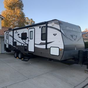 2015 Keystone Hideout Travel Trailer for Sale in Temecula, CA
