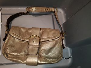 Coach Purse for Sale in Wichita, KS