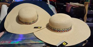 Summer fashion hats for Sale in Abilene, TX