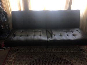 Leather sofa for Sale in Buffalo, NY