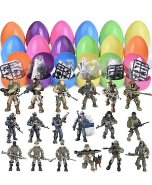 18 Pcs Easter Eggs for Sale in Rowland Heights, CA