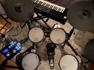 Roland TD-25KV for Sale in San Diego, CA