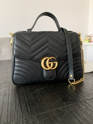 GUCCI GG MARMONT Bag for Sale in Estero, FL