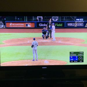 "Sony Bravia XBR 55"" LCD TV for Sale in Redondo Beach, CA"
