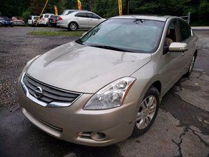 2010 Nissan Altima for Sale in  Dallas, GA