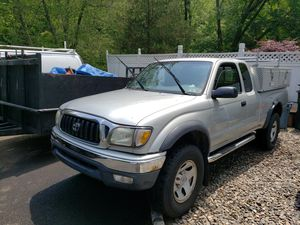 Toyota Tacoma for Sale in Redding, CT