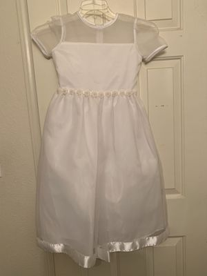 Flower girl dress from David's Bridal for Sale in Pleasant Hill, CA