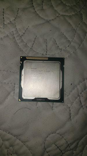 Intel CPU I3-2120 for Sale in Orange, CA