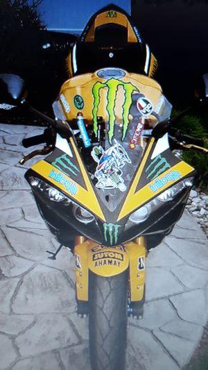 2008 Yamaha R1 for Sale in Baldwin Hills, CA