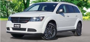 2018 Dodge Journey for Sale in San Marcos, TX