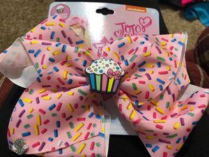 JoJo Siwa's birthday bow for Sale in Amanda, OH