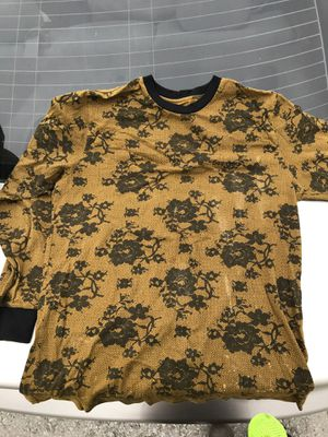 Supreme floral Long sleeve for Sale in Amelia, OH